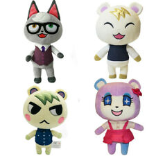 28CM Animal Crossing New Horizons Plush Toy Soft Stuffed Doll Toy Kids Gift