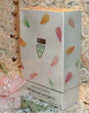 Diva Fleur Ungaro ~ Perfume EDT Eau de Toilette ~  3.4 oz / 100ml ~ New in Box