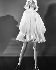 2020 Women's Designer Inspired 8 Metres 100% Cotton 720 Degree Shirt White Dress