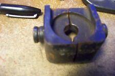 kearney hydraulic ph power head die set ~ 9/16 (a)