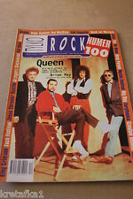 Tylko Rock 12/1999 Queen, Led Zeppelin, Rage Against The Machine, King Crimson