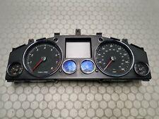 04 VW Touareg 3.2 Petrol Speedo Clocks Instrument Cluster 7L6920980H