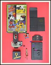 ⭐ MICKEY MOUSE CINE' French Movie Projector - Disney 1937 - DISNEYANA.IT ⭐