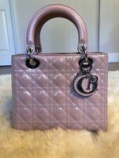 Christian Dior Medium Lady Dior Handbag