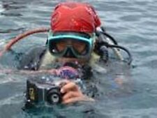 Dicapac 110 Digital Camera Waterproof Case (145x95mm)