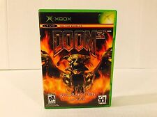 Doom 3: Resurrection of Evil (Microsoft Xbox, 2005)