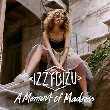 A Moment of Madness - Izzy Bizu (Deluxe  Album) [CD]