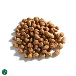 10 tubers of Tiger Nut - CYPERUS ESCULENTUS - Chufa + GIFT 5 seeds Sunflower