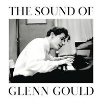 GLENN GOULD - THE SOUND OF GLENN GOULD  CD NEW VARIOUS
