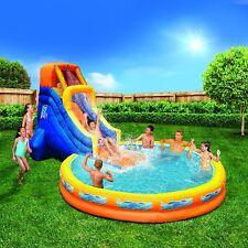 Banzai Spring & Summer Toys Banzai The Plunge Water Slide