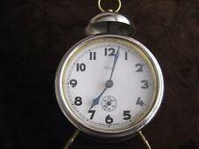 Vintage German KIENZLE Desk Clock New Old Stock Condtiton Beatiful