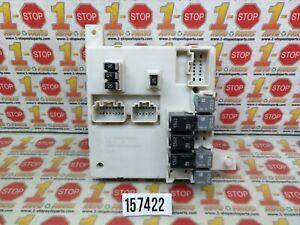 09 10 11 12 BUICK ENCLAVE INTERIOR CABIN FUSE RELAY BOX 25993208 OEM