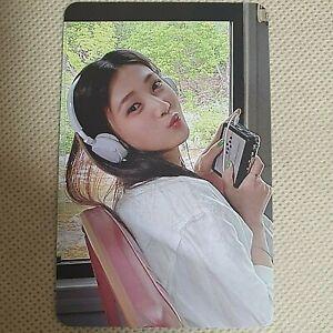 [RED VELVET] JOY - [HELLO]  Official Special Album Case Ver. - Photocard
