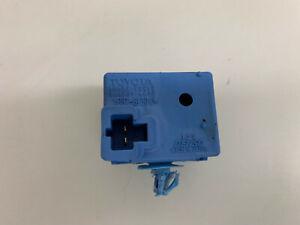 08-15 LEXUS IS250 IS350 IS-F GS350 BUZZER MODULE UNIT 86652-50010 OEM