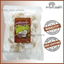 COCONUT MILK CANDY Fruit Soft Toffee Chewy Sweet Sweetmeats - 150g (5.29oz)