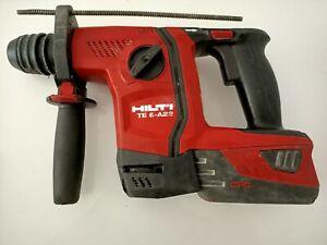 Perforateur Hilti TE6 A22