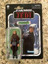 "Star Wars Vintage Collection RotJ Jedi Knight Luke Skywalker 3.75"" Action Figure"