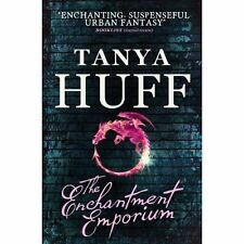 The Enchantment Emporium (Enchantment Emporium 1), Tanya Huff, 1781169608, New B
