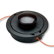 21560031(3PK) ECHOmatic Pro Trimmer Head Echo String Trimmers SRM-265 SRM-266