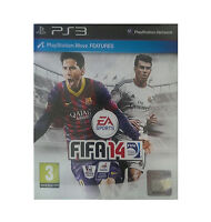 FIFA 14 (PS3 Game Playstation 3 Game) US Version