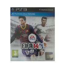 FIFA 14 (Sony PlayStation 3, 2013) - US Version,free postage uk