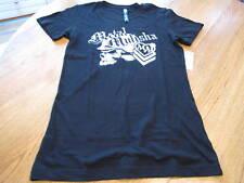 Metal Mulisha Juniors Womens XS t shirt Moto MM TEE NWT *^