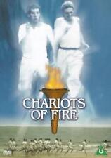 Chariots Of Fire (DVD 2001)-NEW&SEALED-BEN CROSS, IAN CHARLESON & NIGEL HAVERS