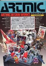 ARTMIC Design Works collection book