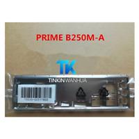 NEW IO I/O SHIELD back plate BLENDE BRACKET for ASUS PRIME B250M-A