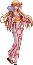 FREEing Sword Art Online II ASUNA YUUKI Yukata Ver 1/8 PVC Figure NEW from Japan