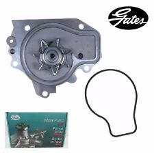 GATES Engine Water Pump for Acura Integra GS; LS; RS; 1.8L; B18B1 Eng 1997-1998