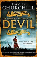 (Good)-The Leopards of Normandy: Devil: Leopards of Normandy 1 (Paperback)-Churc