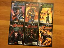 X-Men Dreamers & Demons #1 - #6 Marvel Comics NM Set Series Lot: Issues  N