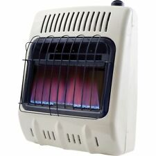 Mr. Heater Natural Gas Vent-Free Blue Flame Wall Heater - 10,000 BTU #MHVFB10NG