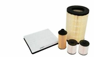 ACDelco filter service kit Holden Colorado 2.8 Diesel 2012 on