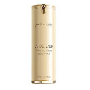 [JEALOUSNESS] UV Defense Cream PRO Whitening Cream SPF50+++ 30ml NEW