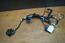 ORIGINAL OPEL ASTRA H faisceau de câbles pour portière fréquence de ligne