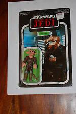 Ree Yees-Star Wars-ROJ Return of the Jedi-MOC-Palitoy-Vintage-65 Back Black Out