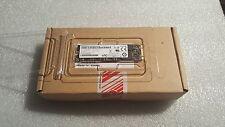 Lenovo ThinkPad M.2 SSD 512 GB SATA OPAL 2.0 80mm