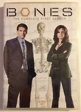 BONES - Season 1 - MINT NEW SEALED DVDS!!