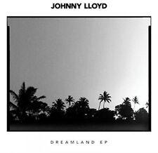Johnny Lloyd - Dreamland [CD]