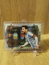 2017/2018 Panini Select Soccer Lionel Messi Top Of The Class