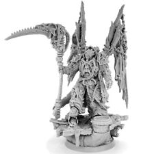 Chaos Mortuary Prime Winged -Exclusive- Chaos Mortarion Daemon Prince Death Lord