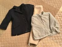 Authentic American Girl Doll Clothes EQUESTRIAN Pleasant Company Retired