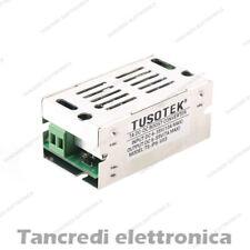 Convertitore di tensione DC-DC step up 200W boost regolabile voltage converter