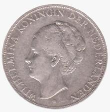 NETHERLAND HOLLANDE 2 1/2 GULDEN 1929