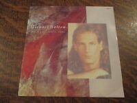 45 tours michael bolton love is a wonderful thing