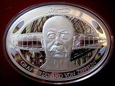 Zeppelin Medaille In Medaillen Berühmter Personen Günstig Kaufen Ebay