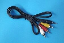Unbranded/Generic TV Video Composite Cables
