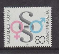 1984 WEST GERMANY MNH STAMP DEUTSCHE BUNDESPOST EQUAL RIGHTS  SG 2079